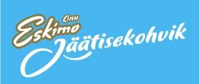 Onu Eskimo jäätisekohviku logo