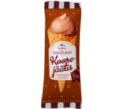šokolaadi koonus