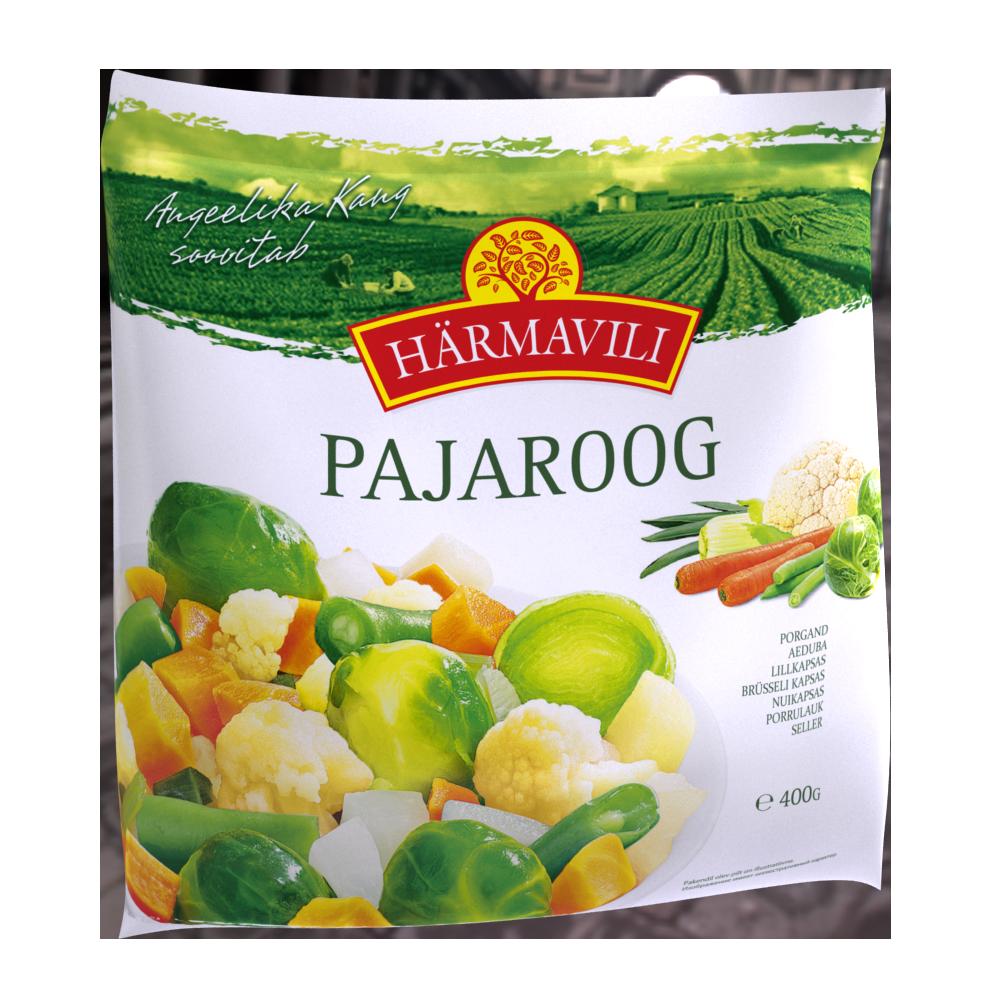 Härmavili Casserole Mix