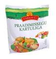 Praadimissegu kartuliga Härmavili