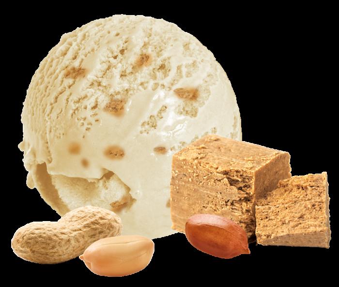 halvaa jäätis
